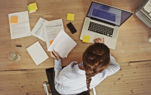 Hiring a Bookkeeper saves you money at tax time