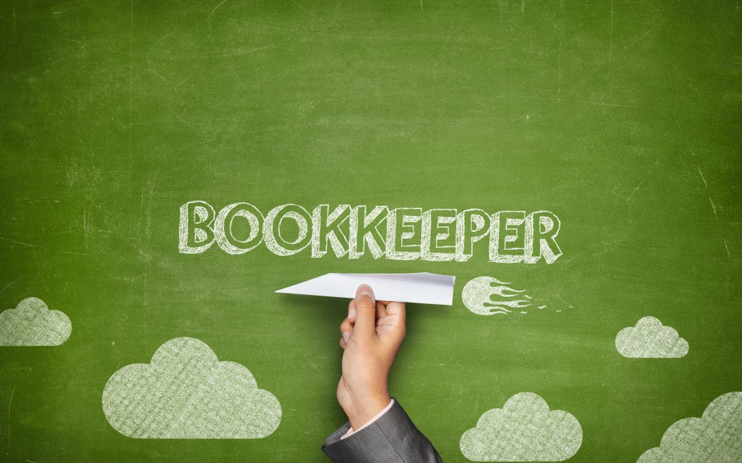 Bookkeeper Vs. Accountant