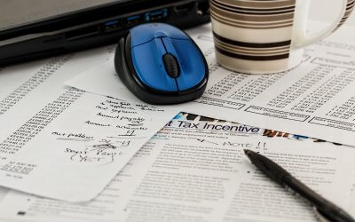 Getting Your Records Ready For Your Tax Professional