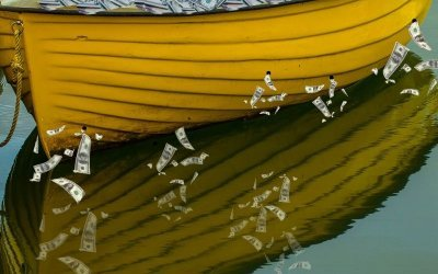 Money Leaks – Fix them to save hundreds of dollars
